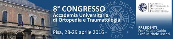 Congresso Pisa